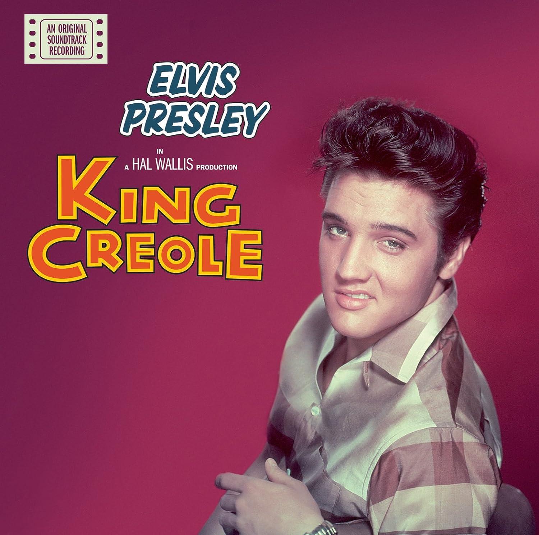 King Creole : Elvis Presley: Amazon.es: Música