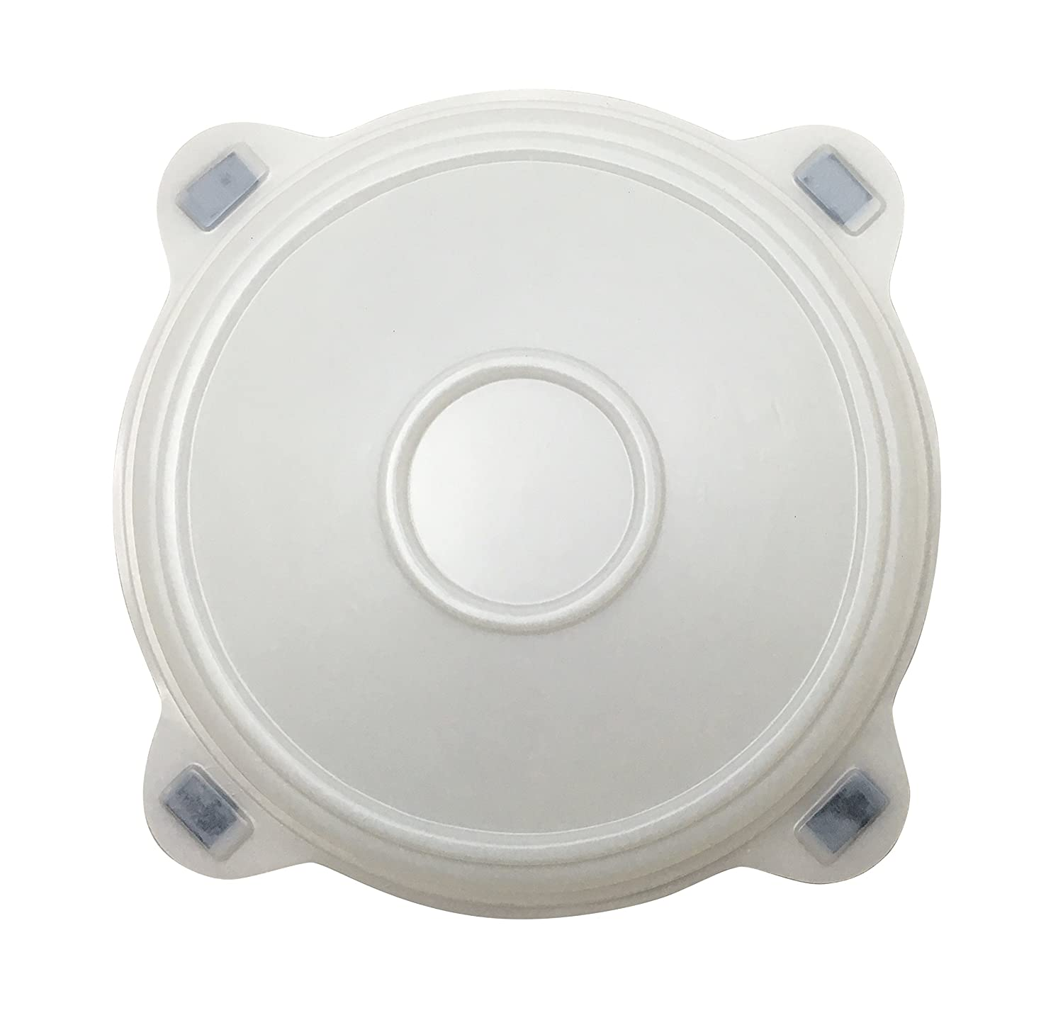 Frost King Exhaust Fan Cover, 10-1/4\