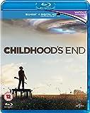 Childhood'S End (2 Blu-Ray) [Edizione: Regno Unito] [Import anglais]