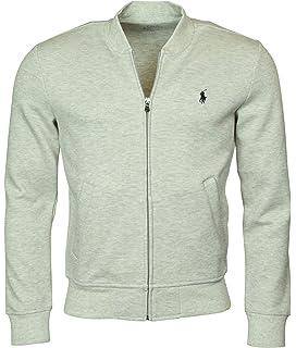 Polo Ralph Lauren Mens Nylon Hooded Windbreaker Jacket at ...
