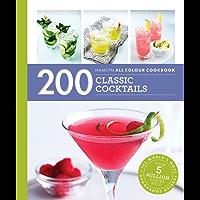 Hamlyn All Colour Cookery: 200 Cocktails: Hamlyn All Colour Cookbook