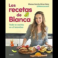 Las recetas de Blanca: Todo se cocina en el intestino