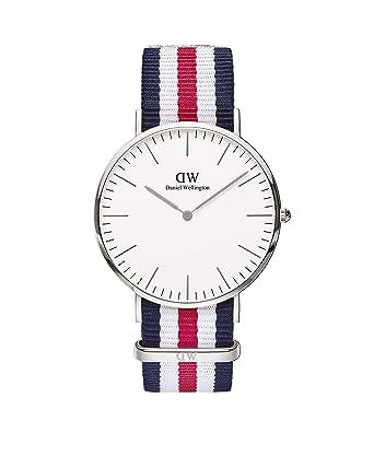 Bracelet montre wellington homme
