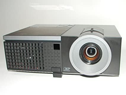 DELL 4610X Video - Proyector (3500 lúmenes ANSI, DLP, XGA ...