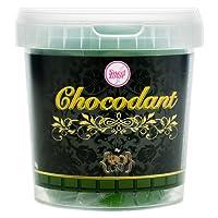Sweetkolor Chocodant Verde Musgo - 1000 gr