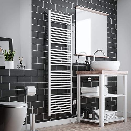 Elektrische Badheizkörper für wohlige Wärme und trockene ...