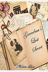 Grandma's Last Secret Kindle Edition