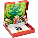 Amazon.ca Gift Card in a Premium Holiday Gift Box (Various Designs)