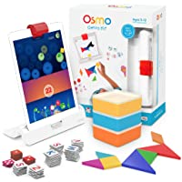 Osmo Genius Kit (Juegos Interactifs para iPad)