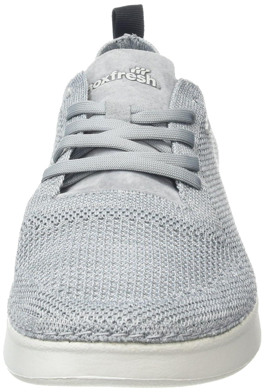 c3c30254e1 Boxfresh Herren Sneaker 44 (Modern Dark Grey) EU|Grau Yansta ...