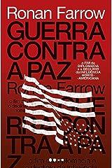 Guerra contra a paz (Portuguese Edition) Kindle Edition