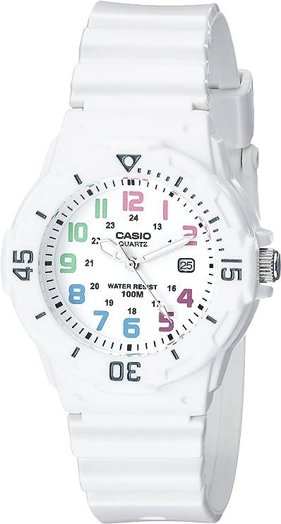 Casio LRW200H Analog Watch