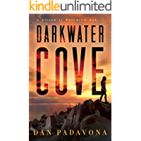 Darkwater Cove: A Gripping Serial Killer Thriller (Darkwater Cove Psychological Thriller Book 1) book cover