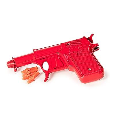 Funtime Metal Spud Gun: Toys & Games