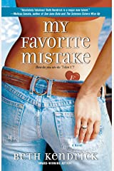 My Favorite Mistake Paperback
