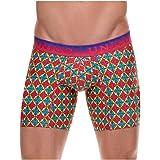Mundo Unico Colombian Underwear Microfiber Short