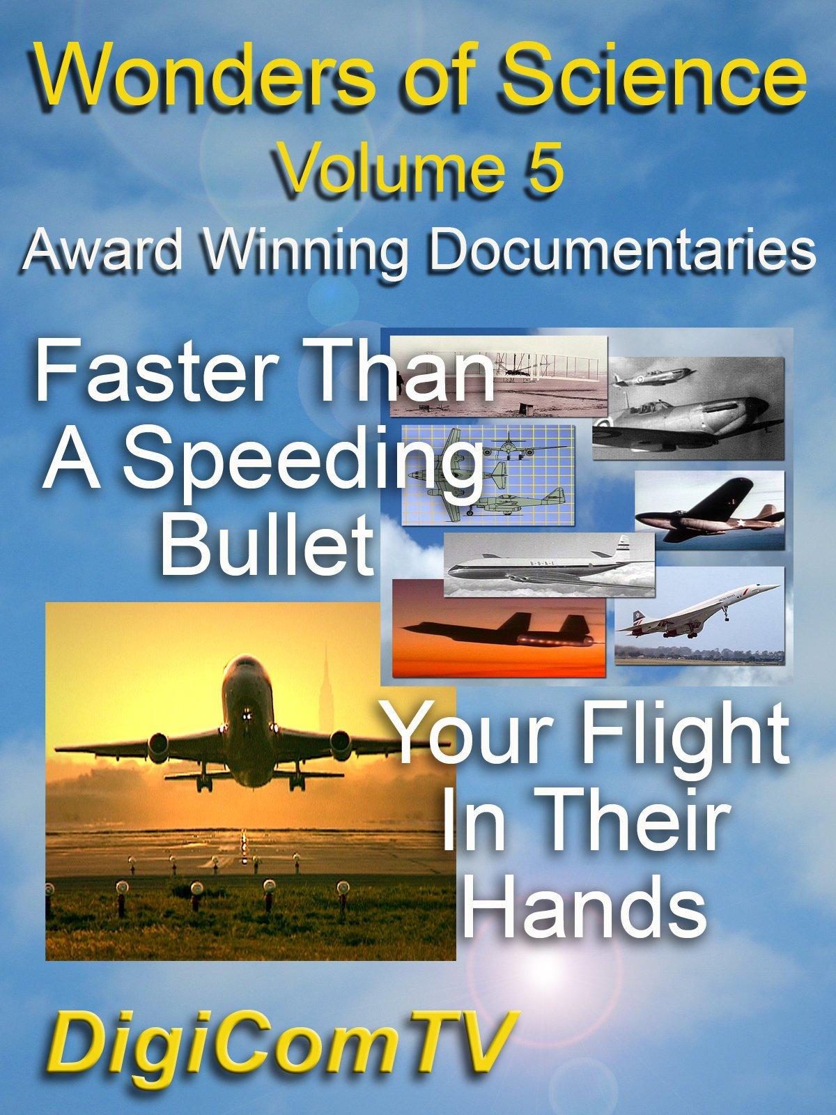 Wonders of Science - Volume 5 on Amazon Prime Video UK
