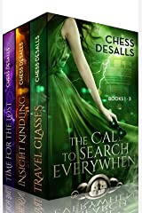 The Call to Search Everywhen Box Set: The Call to Search Everywhen, Books 1 - 3 Kindle Edition