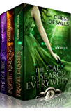 The Call to Search Everywhen Box Set: The Call to Search Everywhen, Books 1 - 3