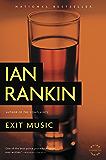 Exit Music (Inspector Rebus series Book 17)