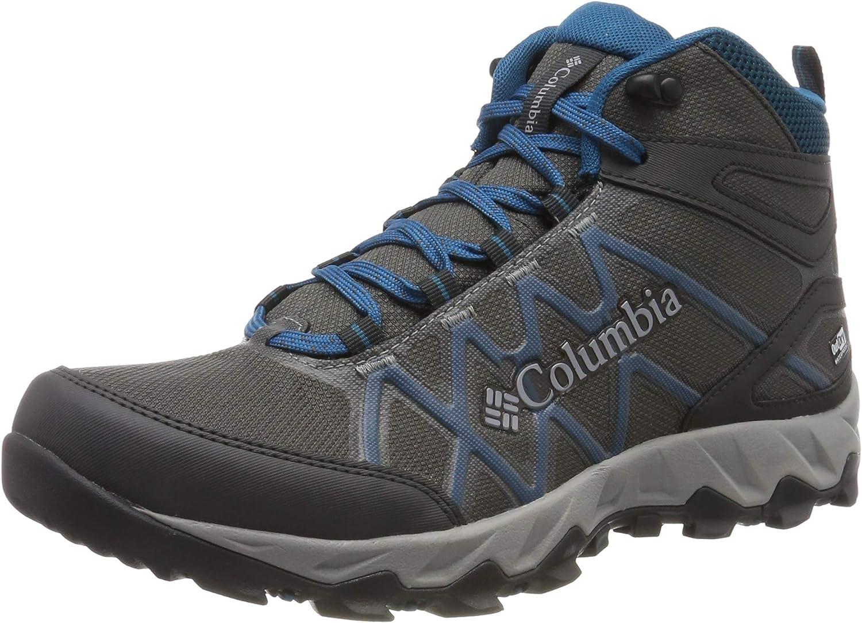 Chaussures de Randonn/ée Imperm/éables Femme Columbia Peakfreak X2 Mid Outdry