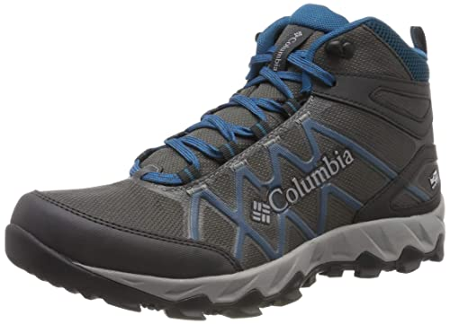 Columbia Mens Peakfreak X2 Mid Outdry High Rise Hiking Boots