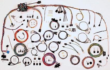 Fantastic Amazon Com American Autowire 510347 73 82 Gm P U Wiringharness Wiring Digital Resources Attrlexorcompassionincorg