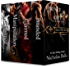 Prince of the City: Season Three Complete (The New Haven Series Book 3)