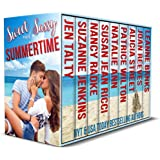 Sweet and Sassy Summertime - Part 1