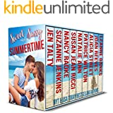 Sweet and Sassy Summertime - Part 1 (Sweet and Sassy Romance)