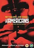 The Americans - Season 2 [DVD]
