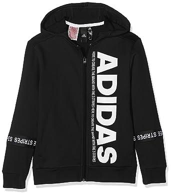 adidas Jungen Sport Id Kapuzenjacke: : Bekleidung