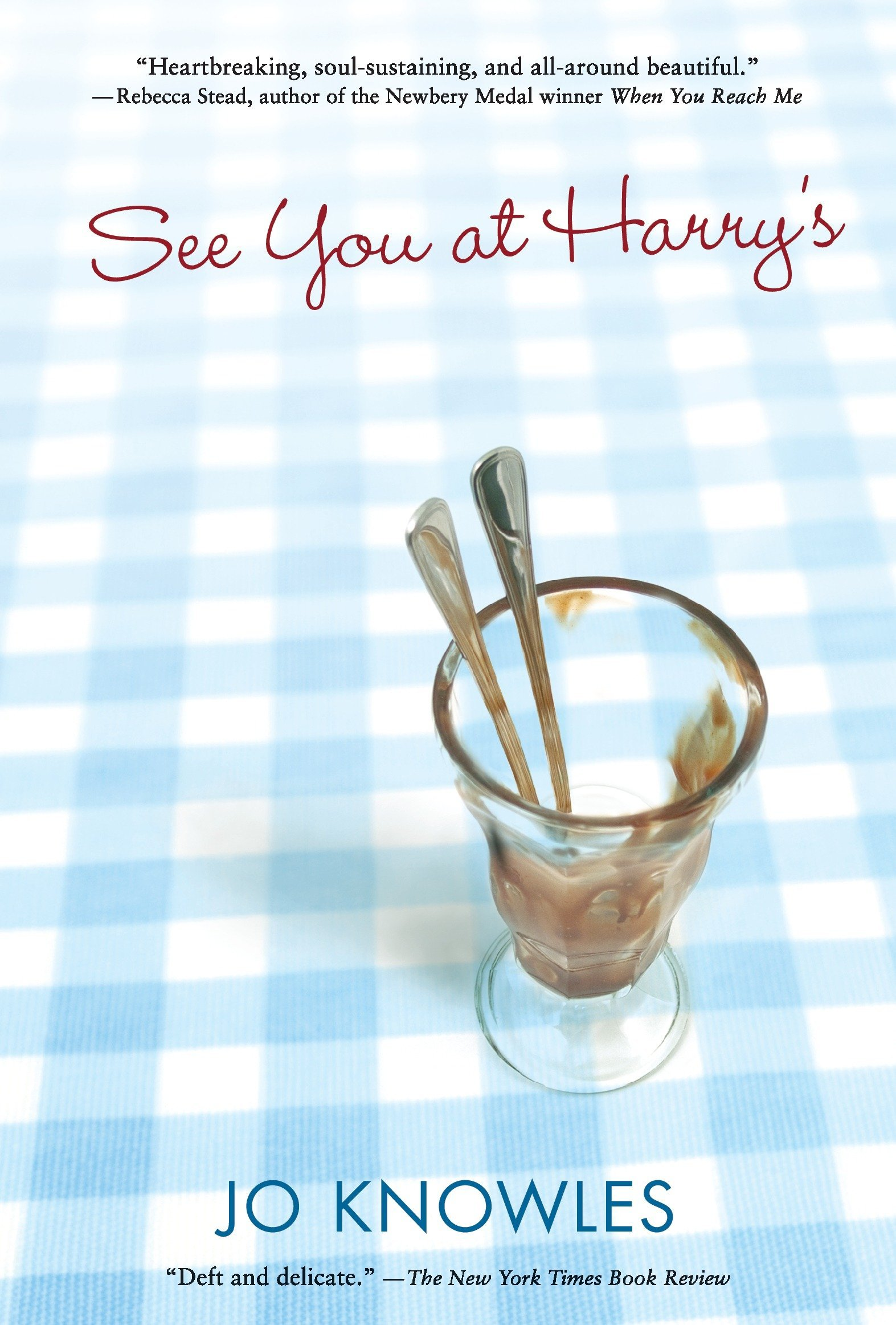 Image result for see you at harry's