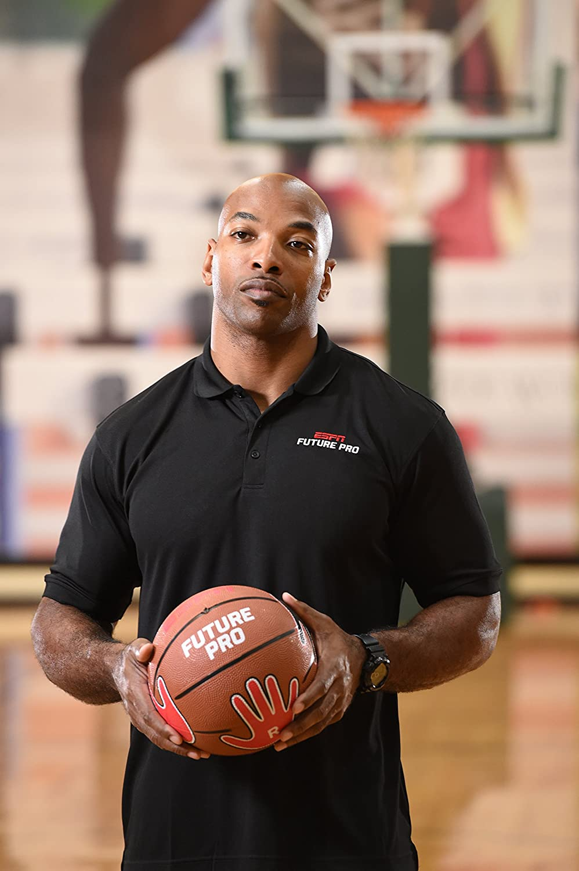 ESPN Future Pro Basketball Orange