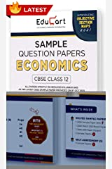 Educart CBSE Class 12 Economics Sample Question Papers 2021 (As Per 9th Oct CBSE Sample Paper) Kindle Edition