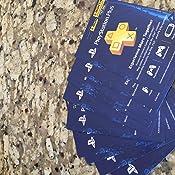 Amazon.com: Sony PS Plus 3 Mes Sub Card Live (3000132 ...