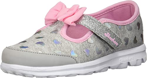 Skechers Kids Baby Girl's Go Walk
