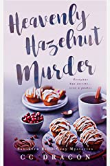 The Heavenly Hazelnut Murder: A Cozy Mystery (Southern Belle Cozy Mysteries Book 2) Kindle Edition
