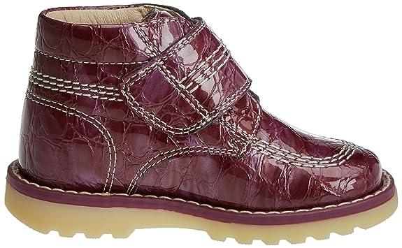 Pablosky 448283, Botines para Niñas, (Rosa), 25 EU: Amazon.es: Zapatos y complementos