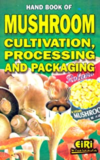 Buy Modern Mushroom Cultivation Book Online at Low Prices in