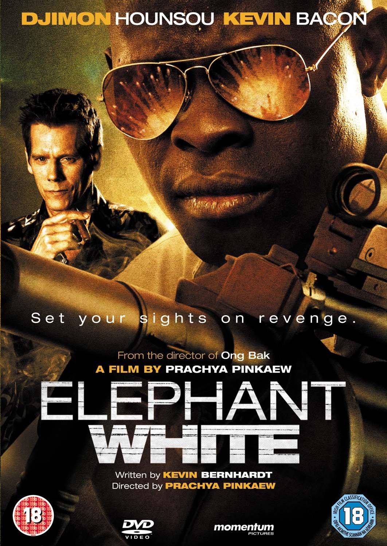 Elephant White [DVD] [Reino Unido]: Amazon.es: Cine y Series TV