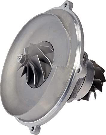 Dorman 667-001 Turbocharger Cartridge for Select Ford Models OE FIX
