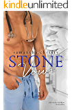Stone Vows (A Stone Brothers Novel)