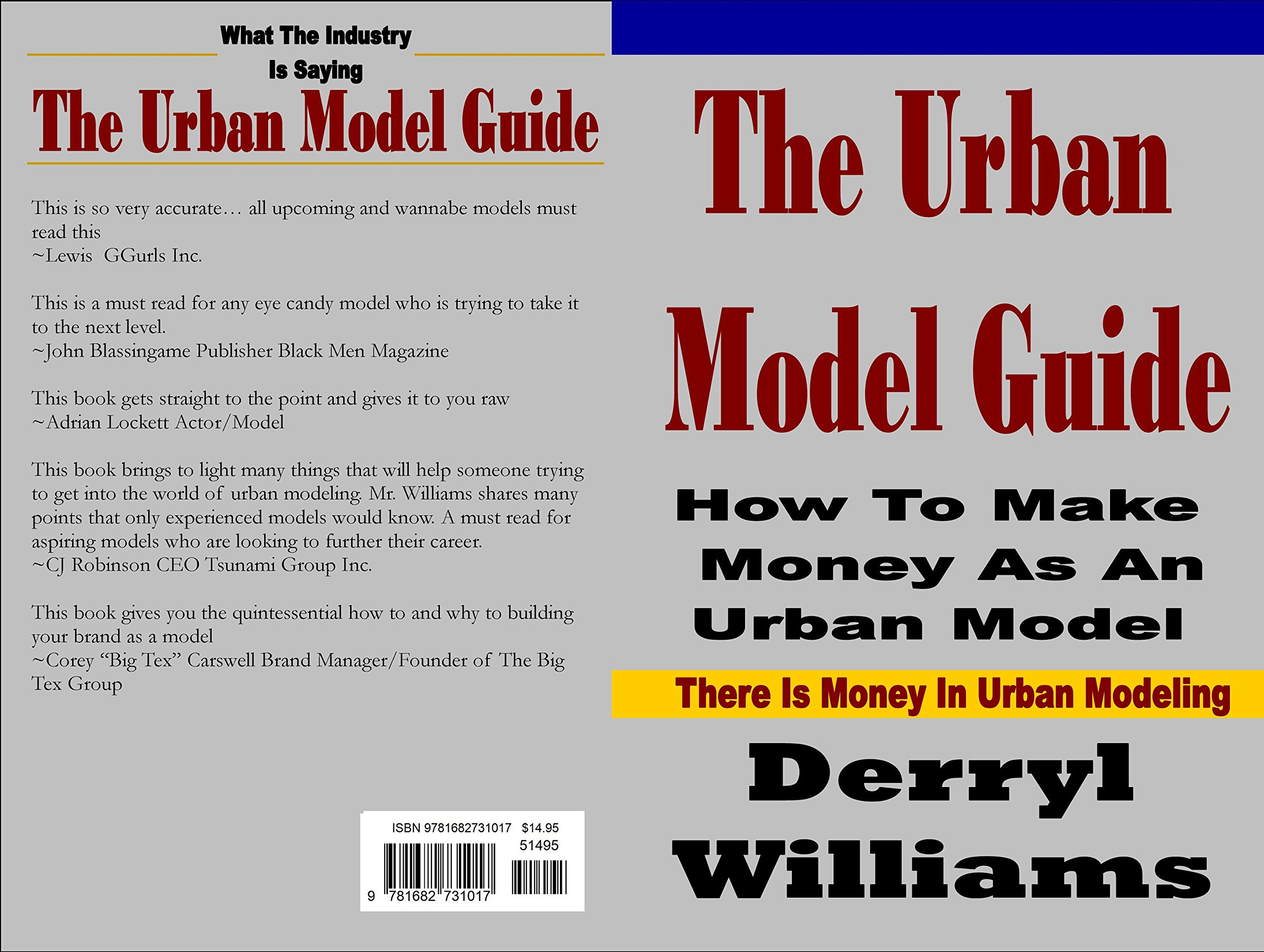 Download The Urban Model Guide pdf epub