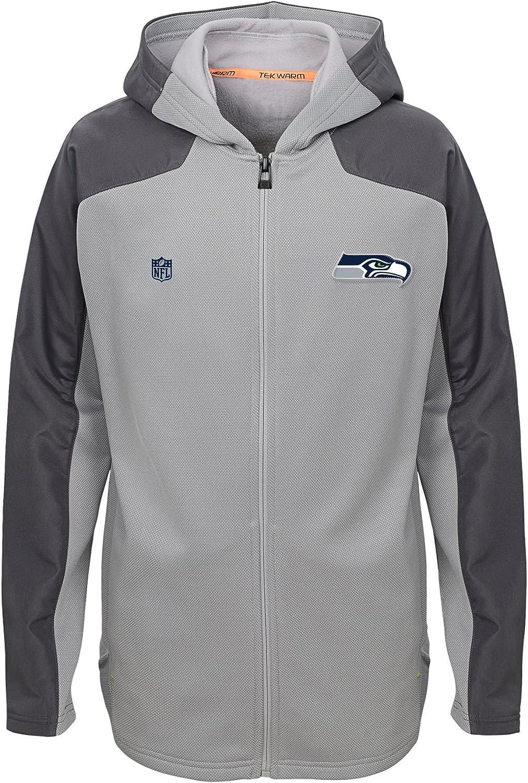 NFL Boys Youth Delta Full Zip Jacket