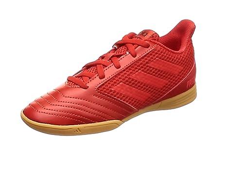 buy popular wholesale online clearance sale adidas Unisex Kids' Predator 19.4 in Sala J Football Boots ...