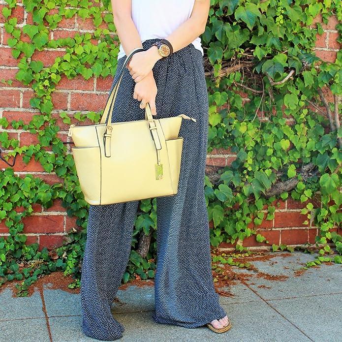 Amazon.com: Robert Matthew funda de moda bolsos diseño de ...