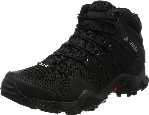 adidas Terrex Ax2r Mid GTX, Bottes de randonnée Homme