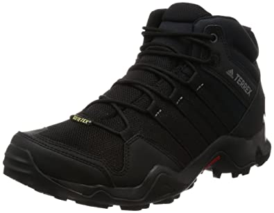 separation shoes 271c9 69fc2 adidas Mens Terrex AX2R MID GTX Multisport Outdoor Shoes, Core BlackVista  Grey,