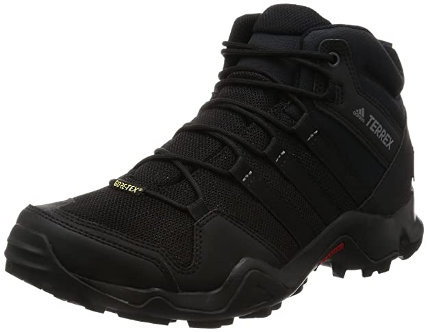80aa2a9c5 adidas Men s s Terrex AX2R MID GTX Multisport Outdoor Shoes Core Black Vista  Grey